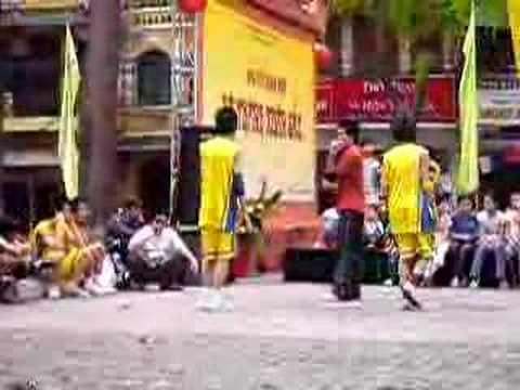 Vietnam Hiphop