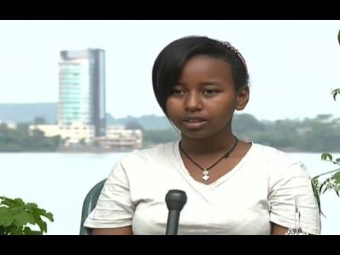 Ethiopia - Meet Betelhem Dessie, Ethiopian computer coding genius