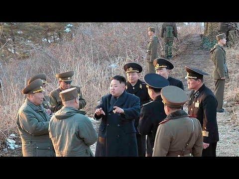 North Korea 'combat ready' to strike US mainland