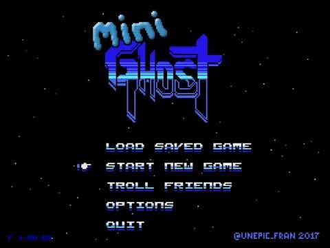 Mini Ghost |