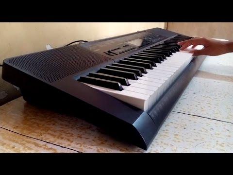 Navratri Special GARBA 2016 || Bholi Surat dil ke khote garaba style - Instrumental Piano Cover