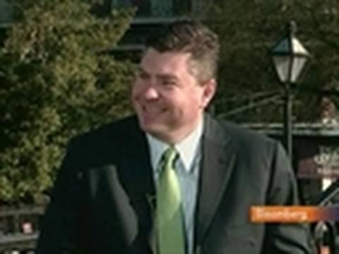 Todd Hornbeck