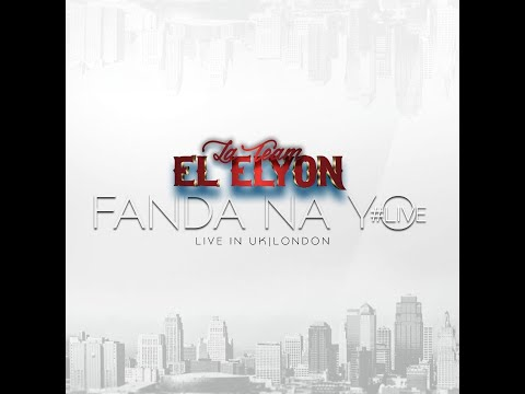El Elyon- Fanda Na Yo Happy Birthday Ketsia Lutula (Sebene)