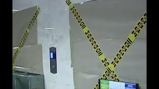 Grave denuncia de familias de muertos y heridos que dejó caída de ascensor en Palacio de Justicia