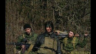 """НОВОЕ ВОЕННОЕ КИНО """" СВЯТЫЕ """" ЧЕЧНЯ ФИЛЬМ 2017 HD720 АФГАН"""