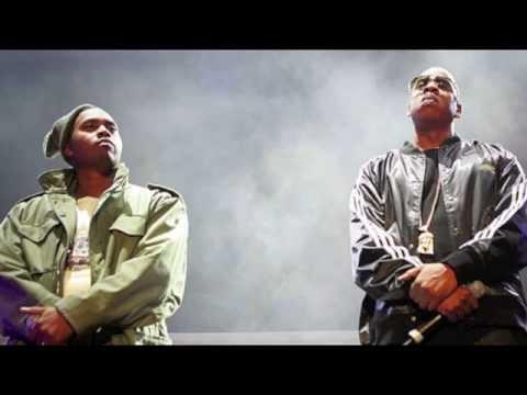 Drake Pound Cake ft Jay-Z and Nas **NEW**