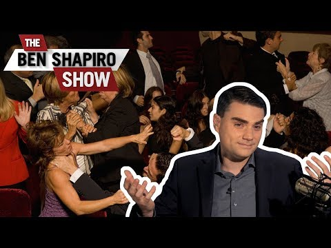 The Immigration Wars Heat Up | The Ben Shapiro Show Ep. 563