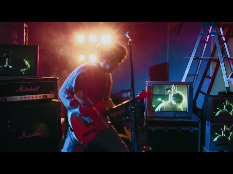 【Age Factory LIVE 映像】「AXL」DIGEST映像