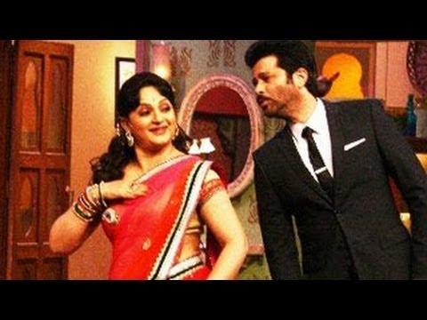 Comedy Nights Has Changed My Life - Bua (Upasana Singh)