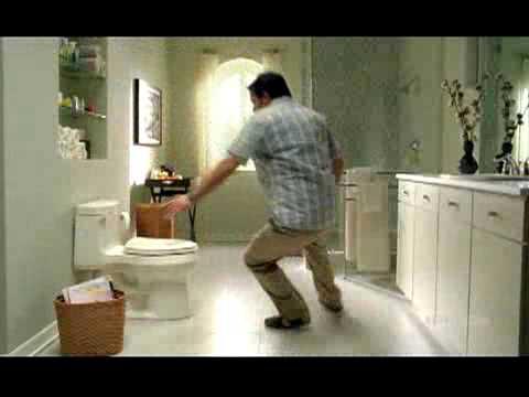 Jo\'s Plumbing - Kohler Commercial - YouTube