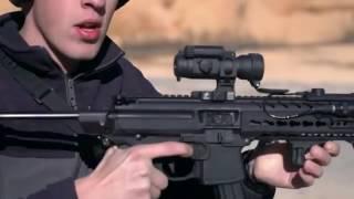 T.REX ARMS