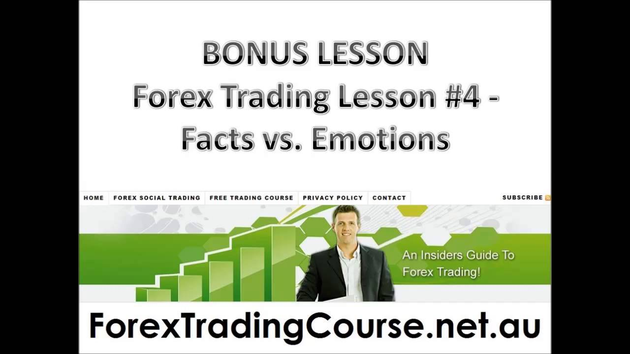 Forex Trading Lessons For The Beginner Learn Forex Trading ...