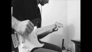 Jimi Hendrix - Red House Cover (Album Version)
