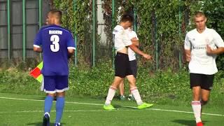 Горняк-Спорт - Кремень - 1:1. Обзор матча, голы, моменты, повторы