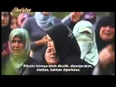 bumi syam kita, gambaran umat islam di dunia
