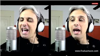 How To Sing Hey Bulldog Beatles Vocal Harmony Lesson Tutorial
