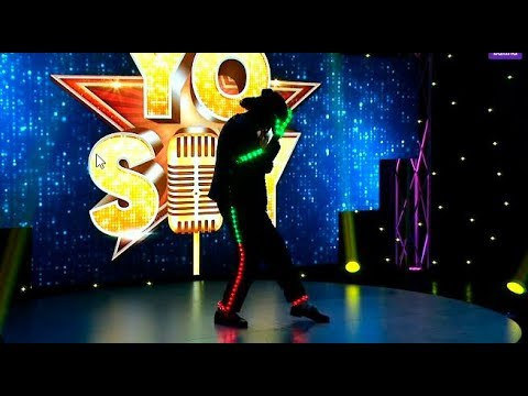 Yo Soy Michael Jackson / - Casting 2019 (30-05-2019) - Latina (Rayo en la botella)