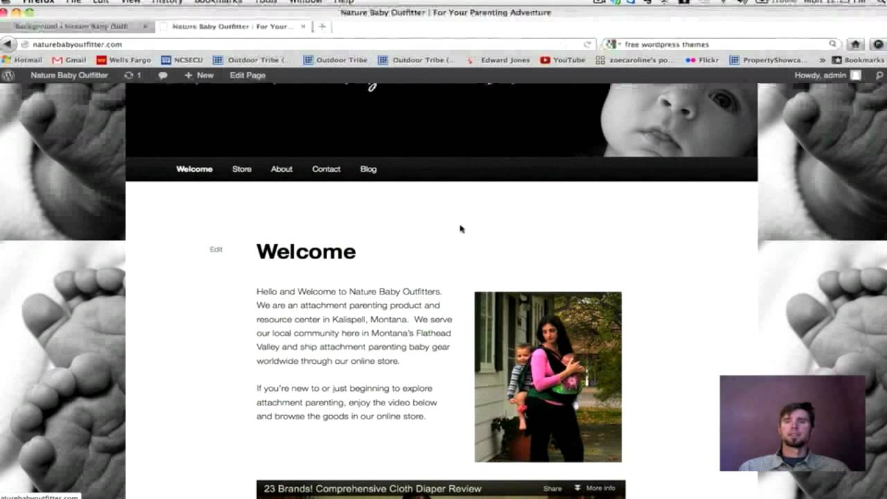 website design wordpress tutorials module of wordpress website design wordpress tutorials module 6 of wordpress website in a weekend