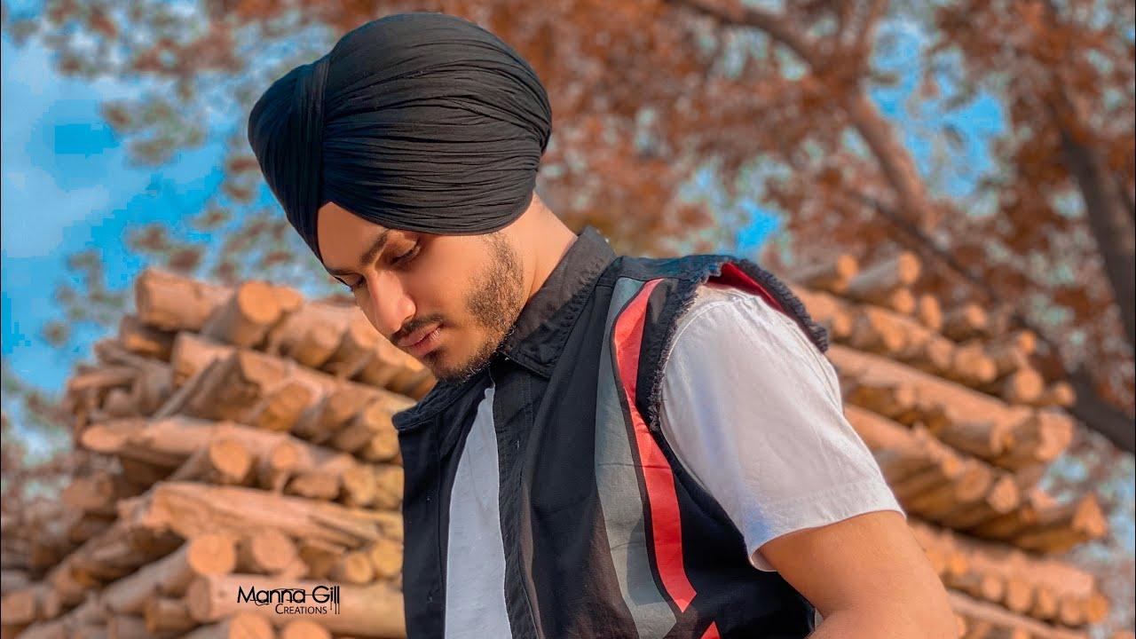 Time Bound (Teaser) | Maninder Mani | Latest Attitude Quotes 2021 | Shivam Gupta | Sam Bhangu.