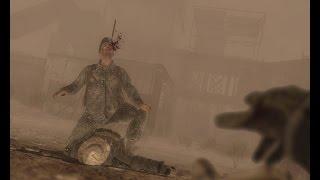 Call of Duty:MW2: Месть (ФИНАЛ)!