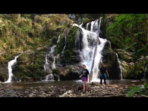 10 Western Washington Waterfalls