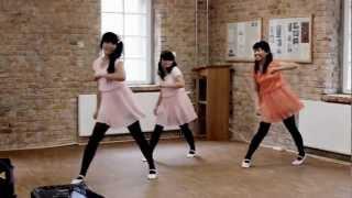 Worship Dance Sukacita Surga
