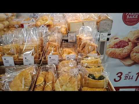 Shopping Bakery & Cake S&P / เค๊ก คุ๊กกี้ อร้อยอร่อยที่เอสแอนด์พี EP. 52 ป้าแบม