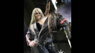 Watch Doro Undying video