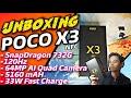 - UNBOXING - RM899 Dapat Screen 120Hz, SnapDragon 732G😱 - POCO X3 NFC *MALAYSIA
