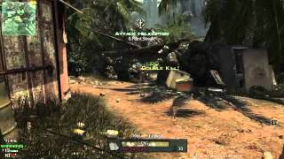 Call of Duty: Modern Warfare 3-CoD XP 2011: Kill Confirmed Village Gameplay