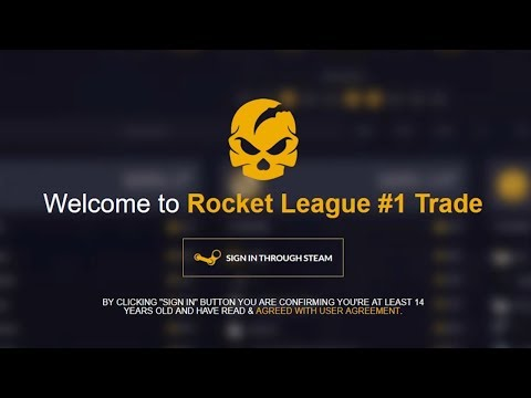 STOP GOING TO THESE FAKE TRADING WEBSITES AND DISCORD SERVERS!