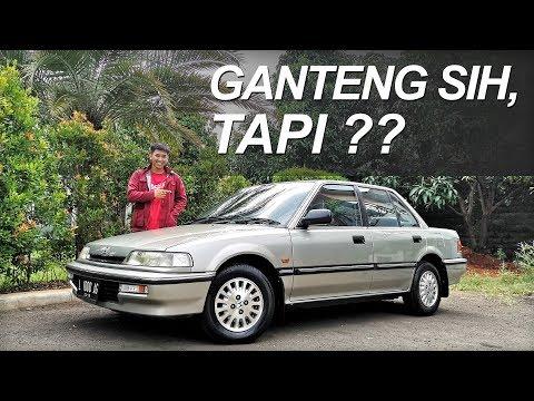 Honda Grand Civic / Civic LX : Spare Partnya Mahal