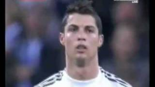 A shot like a rocket for Cristiano Ronaldo.FLV