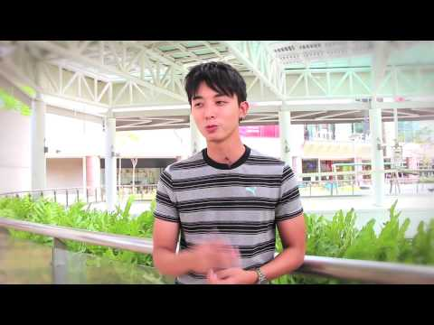 Interview With Aloysius Pang (冯伟衷)