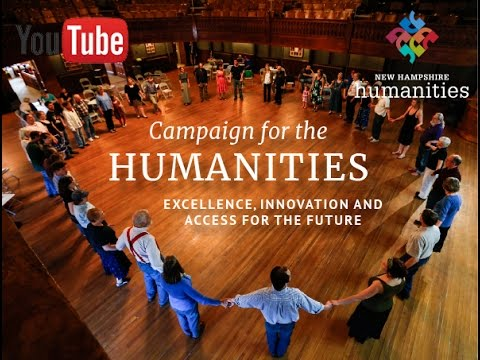 Campaign for the Humanities: Excellence, Innovation & Access for the Future