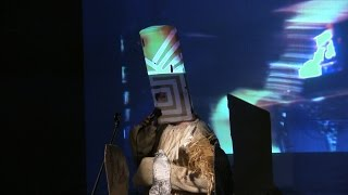 Lord Mongo live at Supernormal Festival 2016 , part 2