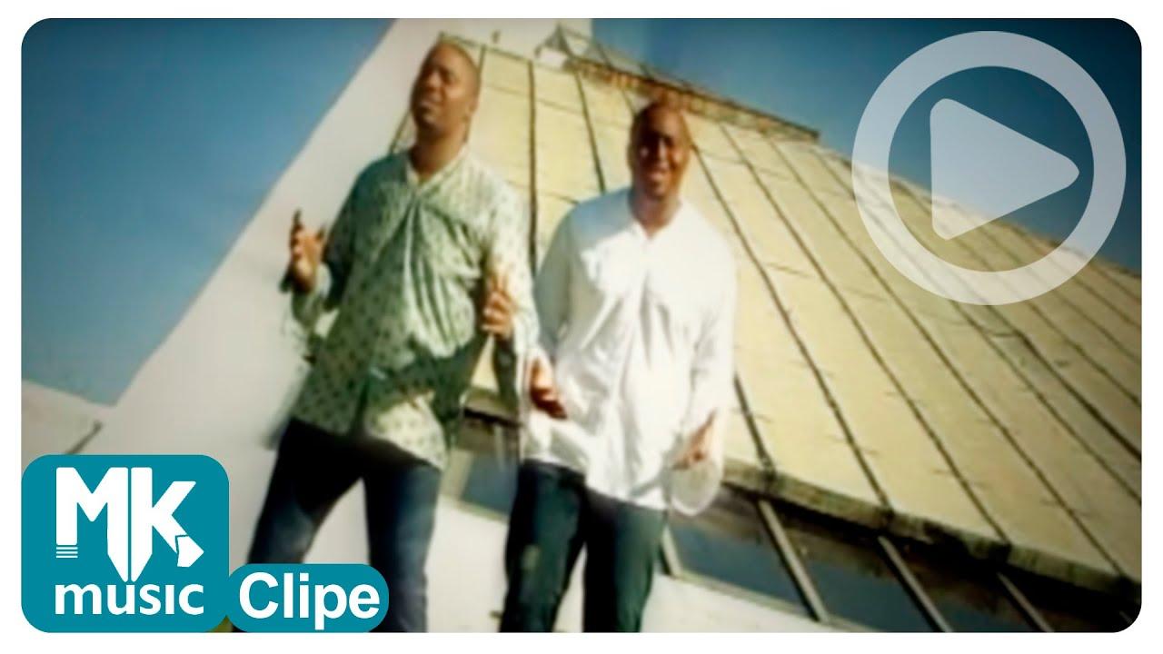Alex e Alex - Pra Glória do Teu Nome Clipe Oficial MK Music)
