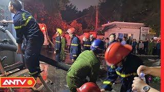 An ninh ngày mới hôm nay | Tin tức 24h Việt Nam | Tin nóng mới nhất ngày 19/01/2020 | ANTV