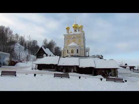 Плёс: город распила, Медведева и зятя Сечина