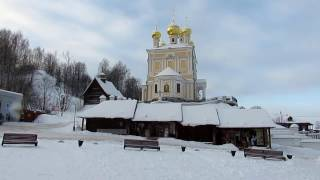 Плёс: город распила, Медведева и зятя Сечина(Команда