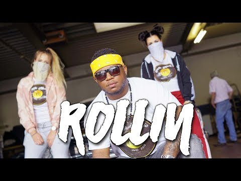 ROLLIN - Bobby Gee (Official Full HD Video)