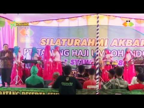 Jaran Goyang - Qasima Voc.Neny Feat Neysa