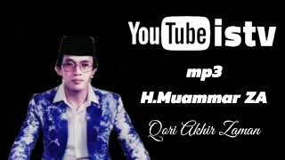 Terbaru Mp3 H. Muammar za rekaman tahun 1996