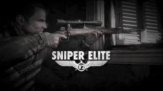 Craig Reviews: Sniper Elite V2 (Xbox360)