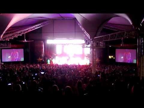 Rob Zombie - Dragula (Live at the Rock Star Mayhem Festival, Houston TX 08/03/13)