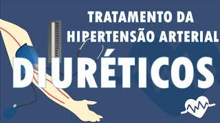 Diuréticos tiazídos no tratamento da hipertensão arterial