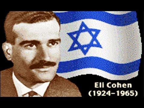 Eli Cohen  Master Israeli Spy  Full Story