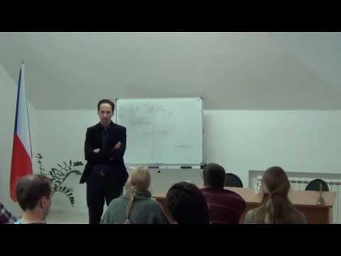 Открытая Прогресс-школа 2014г.: Философия. День 1 часть 4
