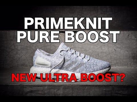 f93f6333890b48 Adidas Pure Boost 3