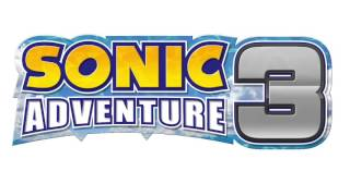 Sonic Adventure 3 Music - Air Fleet Armada Act 2